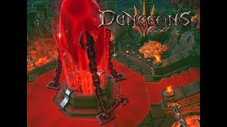 Dungeon keeper for Xbox one! - Dungeons 3