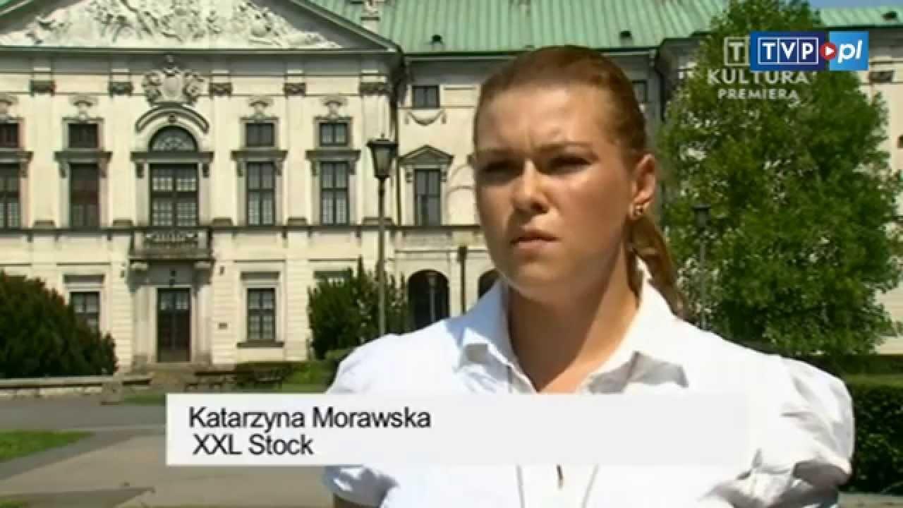 Informacje Kulturalne Nowa Platforma Xxl Stock