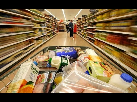 BREAKING Brexit: UK faces future of food insecurity and rising prices, warn leading academics