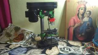 ProCraft BD 1550 Свердлильний верстат/Drilling machine. Легковажний огляд/Frivolous inspection