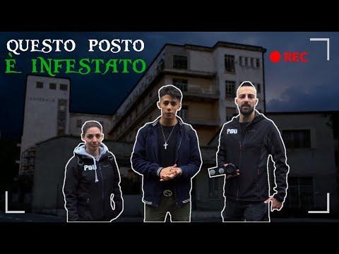 PRESENZE DEMONIACHE - EX MANICOMIO INFESTATO COL PDU - assurdo! | XP4ckard