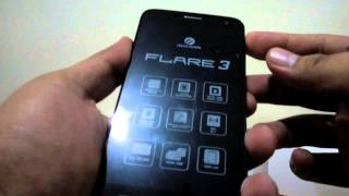 Cherry Mobile Flare 3 Unboxing