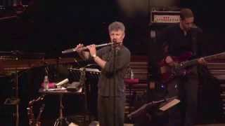 "Nelson Rangell ""Rainbow Seeker"" Live @ The Cotton Club"