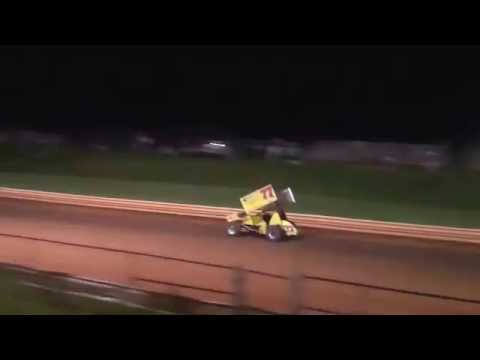 Virginia Sprint Series at Natural Bridge, Va. 6-25-2016