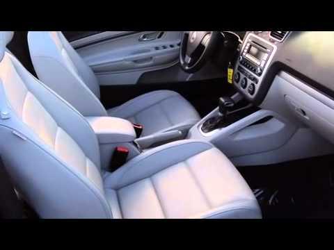 2009 Volkswagen Eos Komfort Convertible in Latham, NY 12110