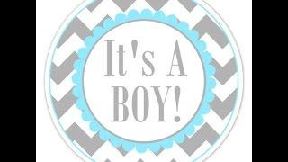 Reborn Baby Box Opening