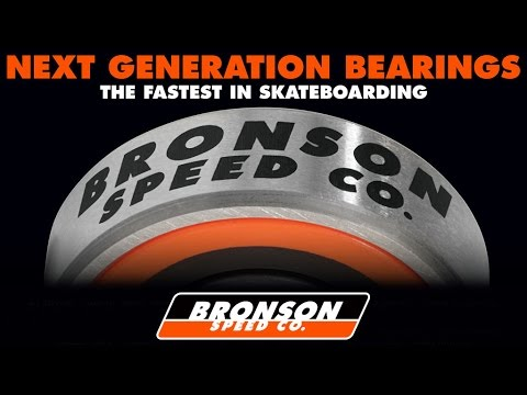 What Are The Fastest Skateboard Bearings
