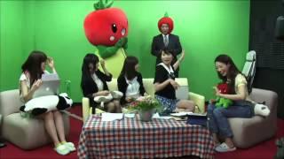 """アマチアス (saitama girls story)埼玉情報番組 vol.170 北本市""""とま..."""