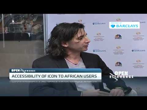 Accessibility of Eikon to African users