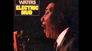MUDDY WATERS - Tom Cat PSYCH/BLUES (1968) Video