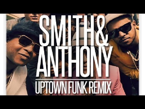 Mark Ronson ft. Bruno Mars- Uptown Funk (Smith & Anthony Remix) [FREE DOWNLOAD]
