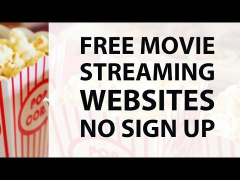 10 Best Free Movie Streaming Websites no sign up
