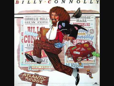 Billy Connolly - The Welly Boot Song/If It Wasnae for Your Wellies Mix