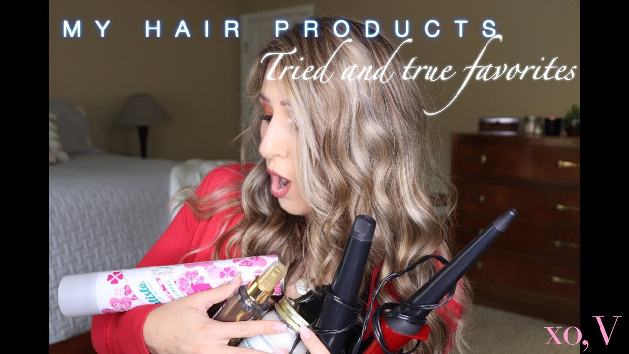 Best Hair Products to Keep Your Hair Healthy | What WORKS
