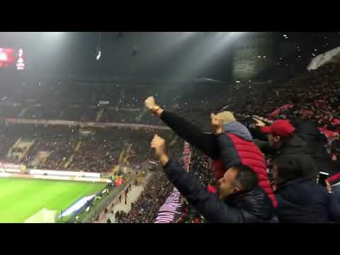 أغنية ديدين كلاش تصنع الحدث في ميلانو (أخطيني ونعيش وحداني)