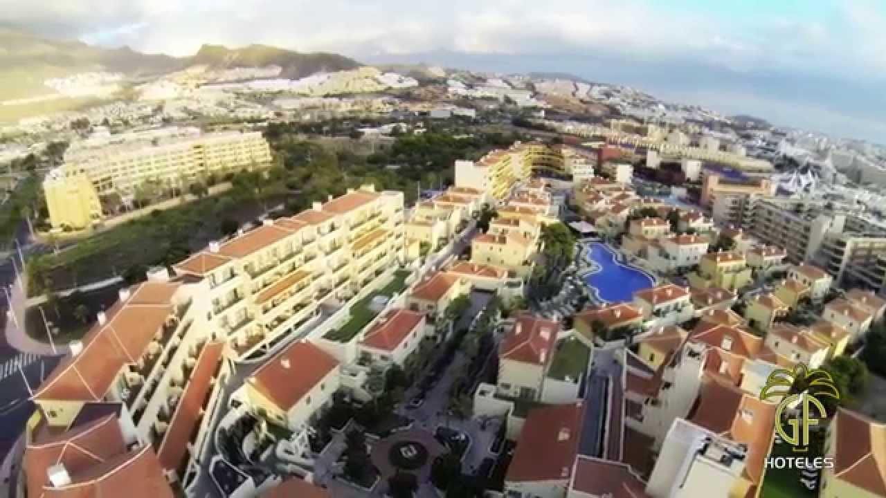 Isabel Family Hotel Tenerife Costa Adeje