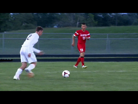 Elida High School Boys soccer highlights from 2015