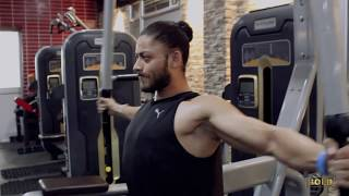 Work Out In One Of The Best Gyms In Amritsar | Bold Gyms