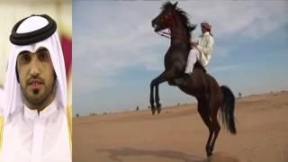 إهداء لـ خالد بن راجح العجمي - كلمات تركي الحويدر السهلي - اداء : محمد آل نجم