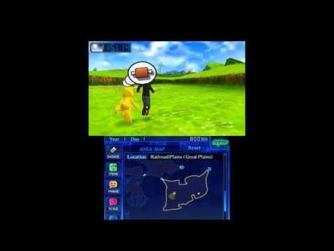 Digimon World Re:Digitize Decode English: Part 1
