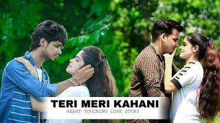 Teri Meri Kahani Full Song Himesh Reshammiya Ranu Mondal Ad Creation
