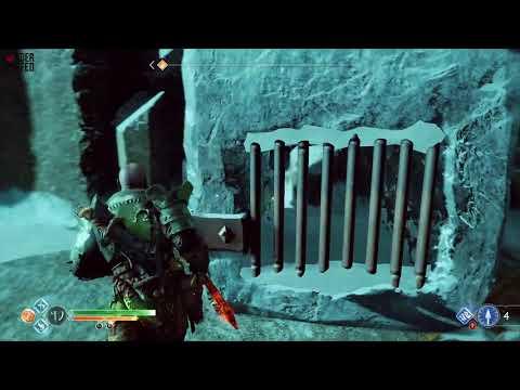 [God of War] Hidden Nornir Chest in Helheim (Missable!) - Видео-поиск