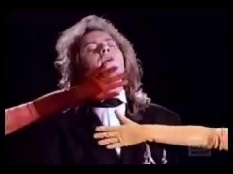 ALFIE ZAPPACOSTA - Turn It On (1986)