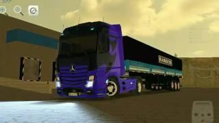 Skins Tops  Grand Truck Simulador