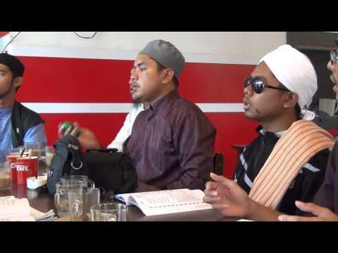 Kiswah Ruqyah 126: Ziarah Mufti Pahang: Solawat Badariah