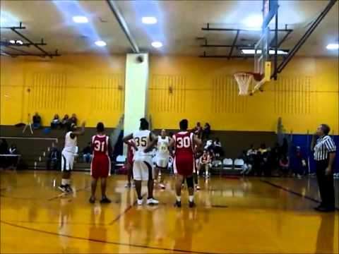 Commerce VS Putnam Basketball Game #11