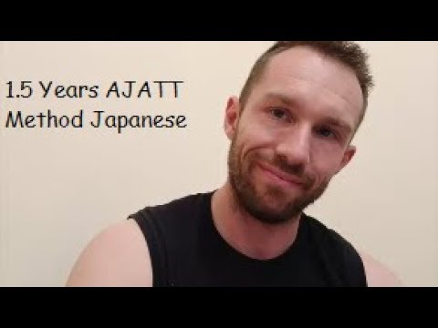 18 months / 1.5 Years of AJATT update!