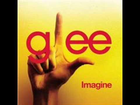 Glee- Imagine