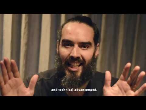 The Problem With Gossiping  - Russell Brand