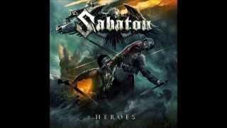 Sabaton - To Hell and Back (lyrics)