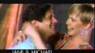 "1992 FOX ""Melrose Place"" commercials"