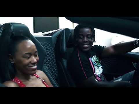 Download WENDELL B MakeEm Mad Video featuring kami hooligan
