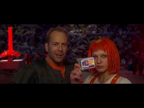 The 5th Element - Multi Pass