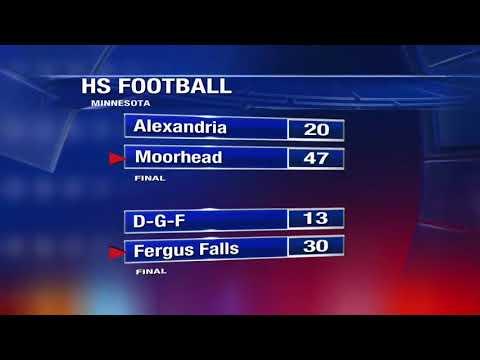 Sports Moorhead beats Alexandria