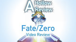 Video A Hollow Anime Review: Fate/Zero | Video Review download MP3, MP4, WEBM, AVI, FLV April 2018
