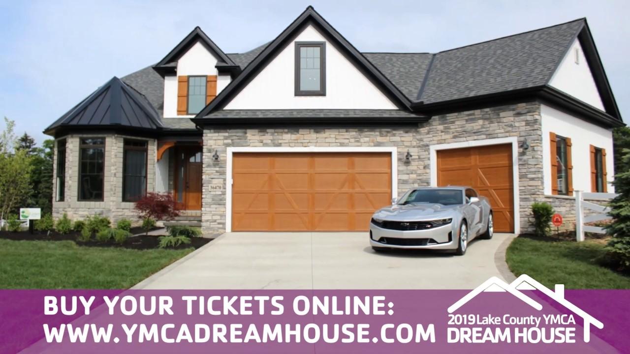 2019 YMCA DREAM HOUSE- THE INTERIOR