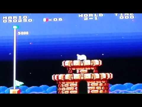 Mario Lost Worlds