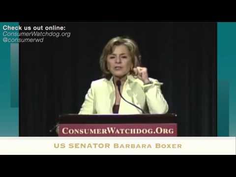 Consumer Watchdog Channel Trailer