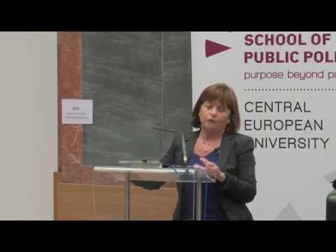 Nadia Urbinati on the Disfigurement of Representative Democracy
