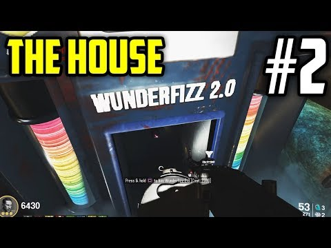 """THE HOUSE"" Una BOXMAP ASSURDA #2 (Call of Duty Zombies BO3) ITA thumbnail"