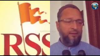 Asaduddin Owaisi Lashes out Baba Ramdev over his Statement, Says We are Muslims by choice