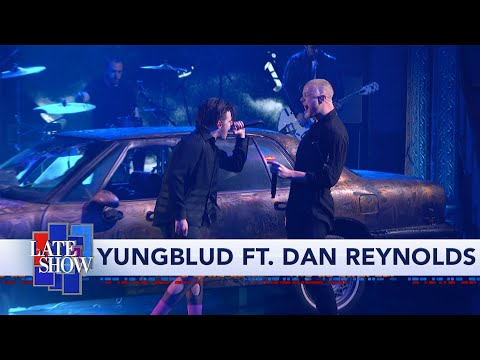 "YUNGBLUD - ""Original Me"" Ft. Dan Reynolds Performance"