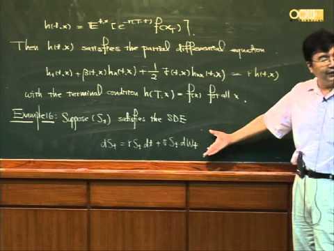 Lec29 財務數學導論(二) 10.4