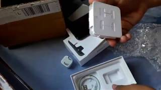 Unboxing Iphone 7 Aliexpress