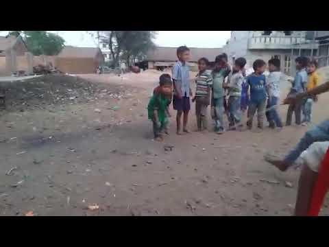 Aadivasi Dance For Kids..😊😊