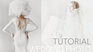 Как фотографировать свадьбы. Урок VlOG #6 - Tips and tricks for creative weddings